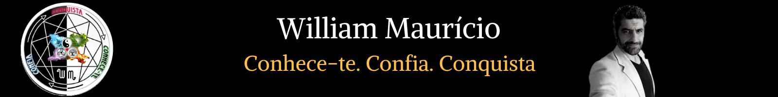 William Maurício ~ Coach Transformacional